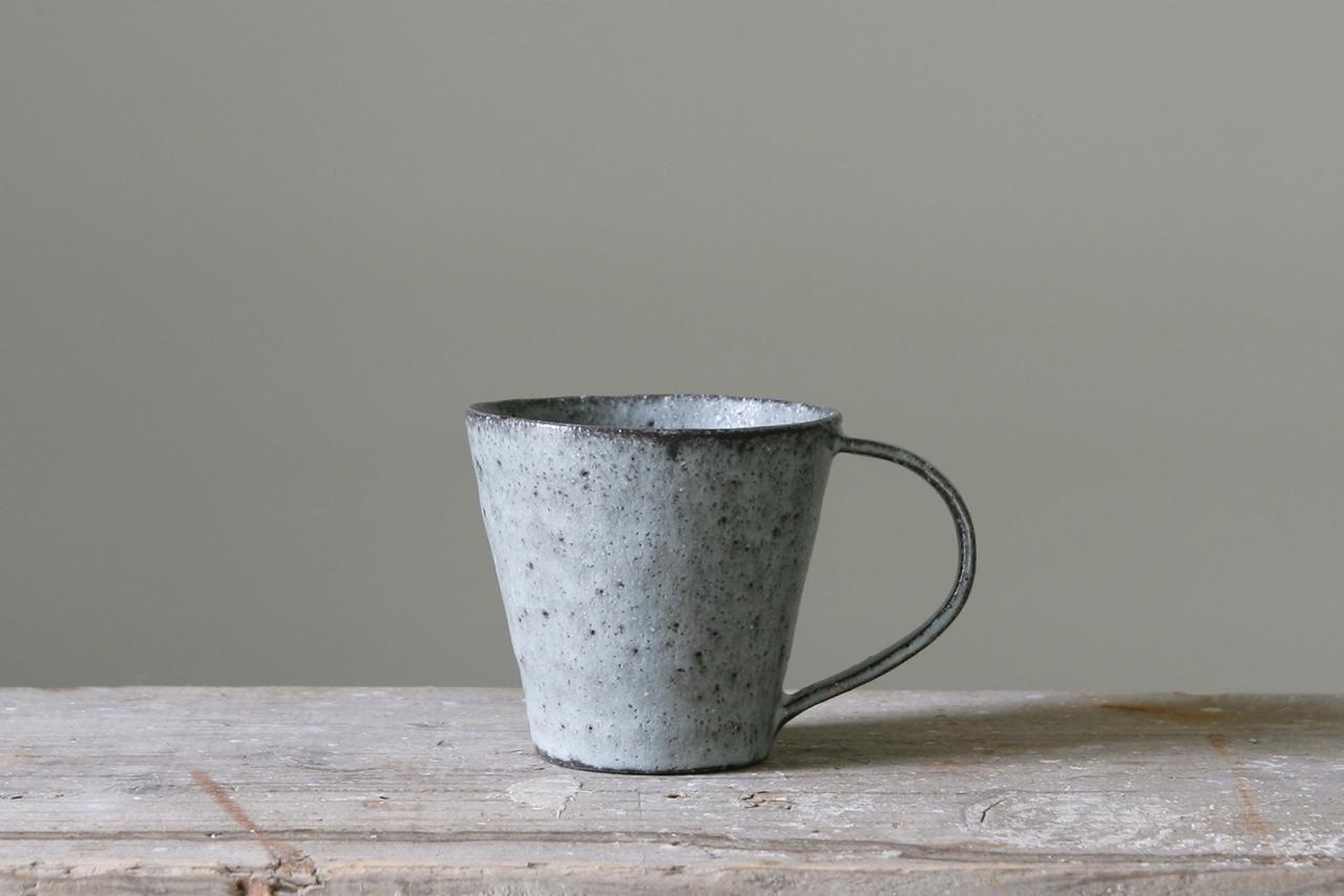 コーヒーカップ / 濃グレー